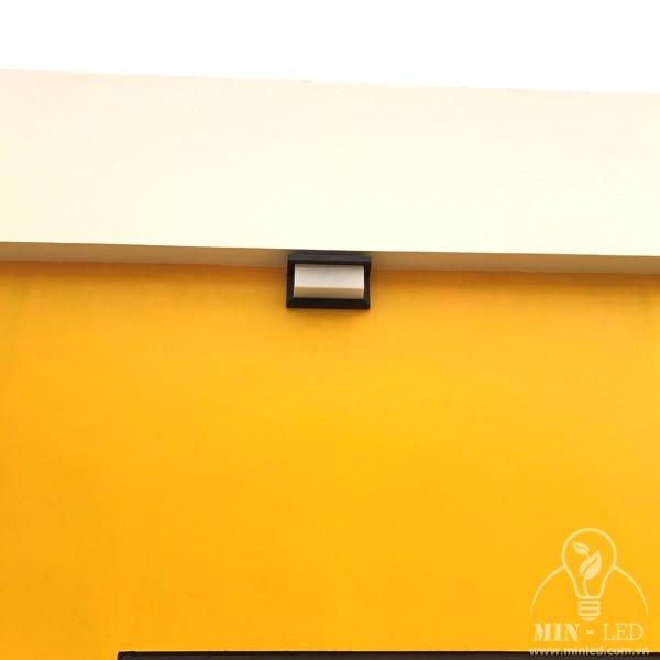 Dự án MINLED cung cấp đèn LED và thiết bị điện