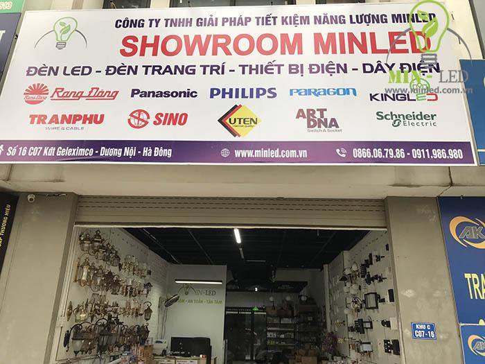Địa chỉ phân phối đèn LED Philips 50W uy tín nhất Hà Nội