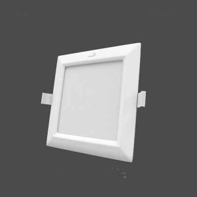 Đèn LED âm trần Panel KingLED vuông 12W PL-12-V176