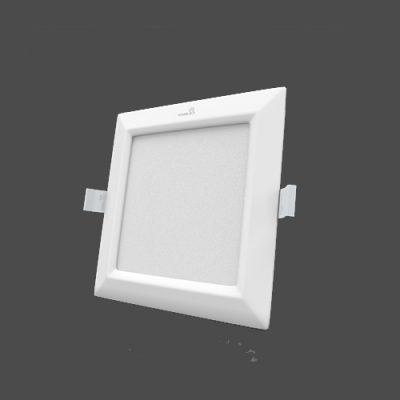 Đèn LED âm trần Panel KingLED vuông 16W PL-16-V200