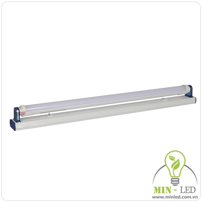 Bóng đèn LED tuýp nhôm nhựa - T8 600/10W