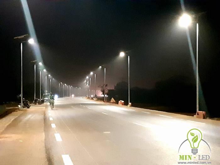 Đèn đường LED Philips là gì?