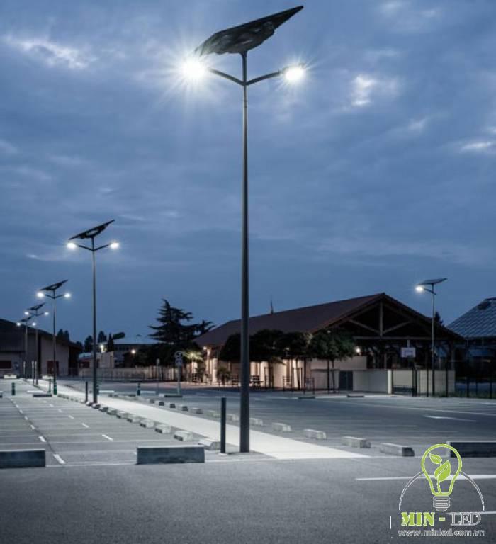 Ưu điểm vượt trội của đèn đường LED Philips