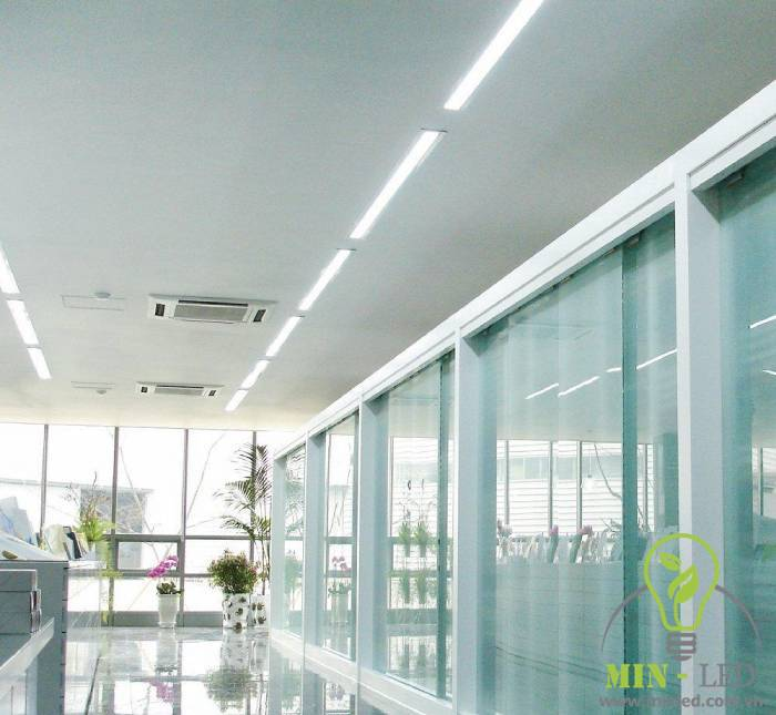 Đèn LED tuýp thuỷ tinh - T8 TT01 1200/20W