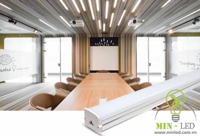 Bộ đèn LED tuýp thuỷ tinh - T8 TT01 M21.1/20Wx1