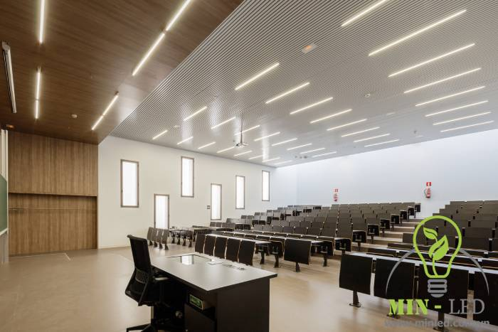 Bộ đèn LED tuýp M18 - BD M18L 120/36W