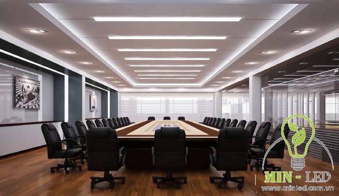 Ưu điểm của đèn LED bán nguyệt Philips