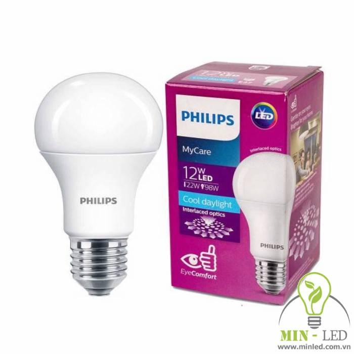 Đèn LED bulb Philips là gì?
