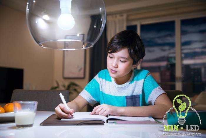Những lưu ý khi ứng dụng đèn LED bulb Philips trong không gian