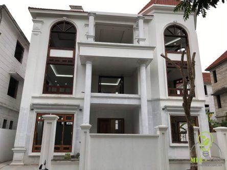 Dự án cung cấp thiết bị chiếu sáng công trình biệt thự tại KĐT Thiên Đường Bảo Sơn