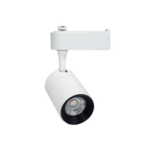 Đèn LED rọi ray Sapphire KingLED 7W vỏ trắng