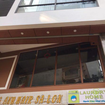 Cung cấp thiết bị điện & đèn LED nhà ở và chung cư mini ngõ 20 Mỹ Đình