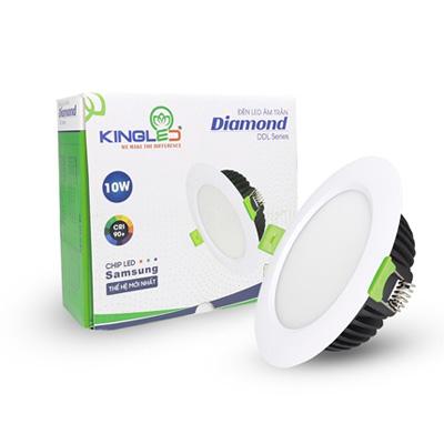 Đèn LED âm trần KingLED