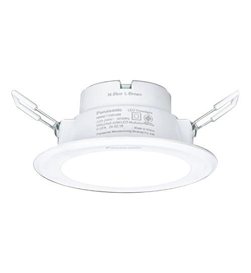 Đèn LED âm trần Panasonic 12W DN Series IP44 Type