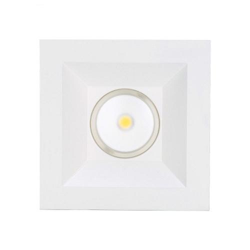 Đèn LED âm trần Panasonic 5.5W vuông ONE-CORE