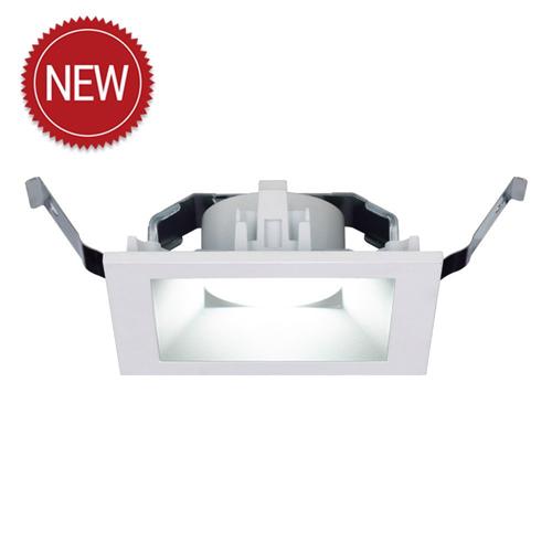 Đèn LED âm trần Panasonic 8.6W vuông Alpha Series