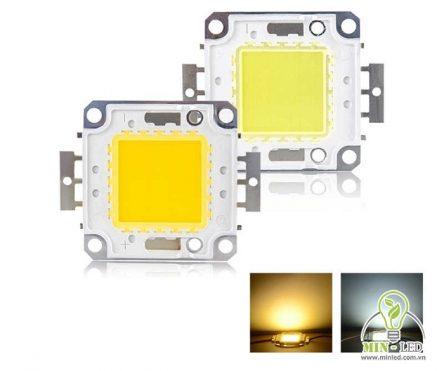 Phân loại chip LED 100W cùng báo giá mới nhất 2021