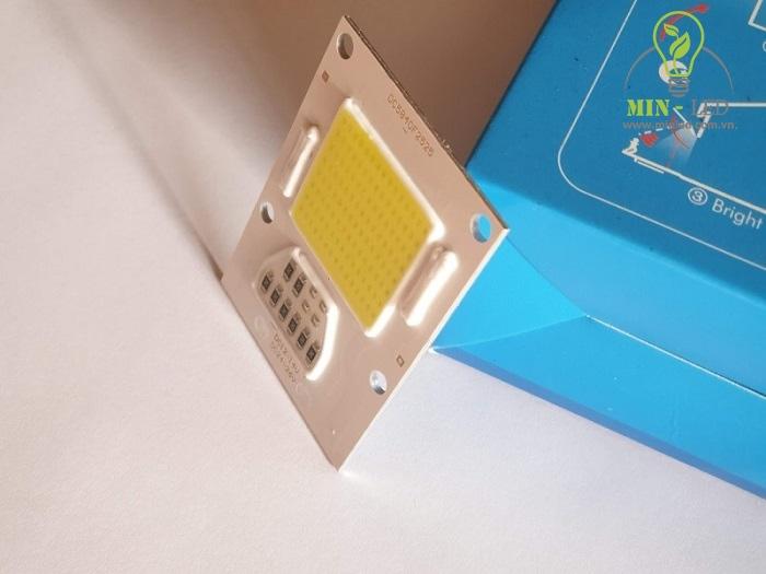 chip led 50w 12v