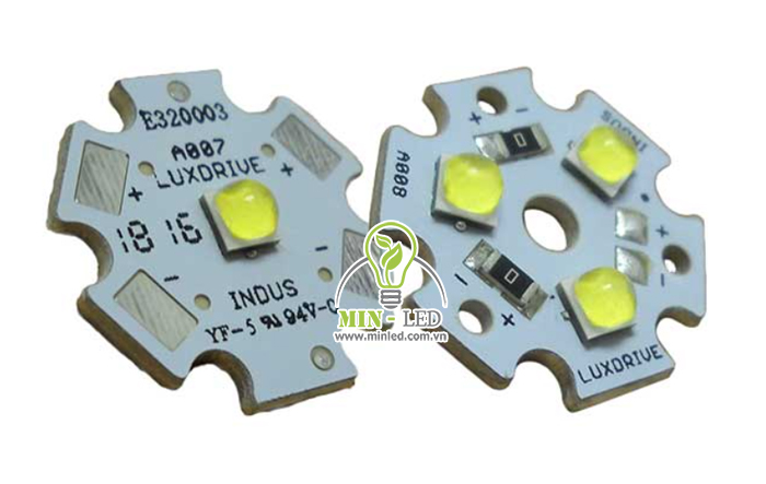 Chip LED Cree XHP35
