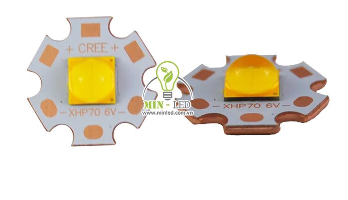 Chip LED Cree XHP70