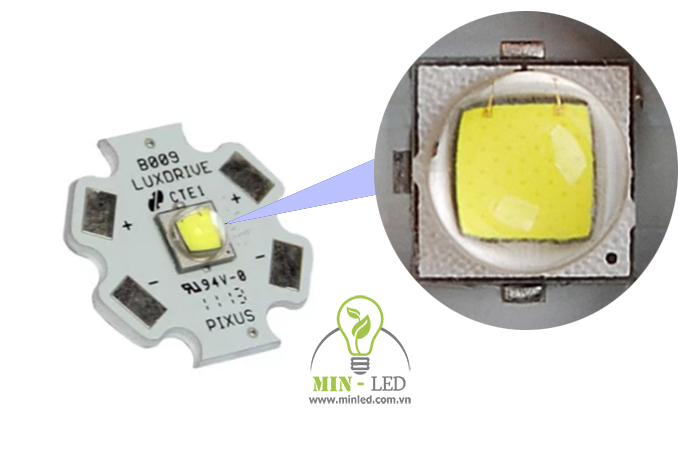 Chip LED Cree XML