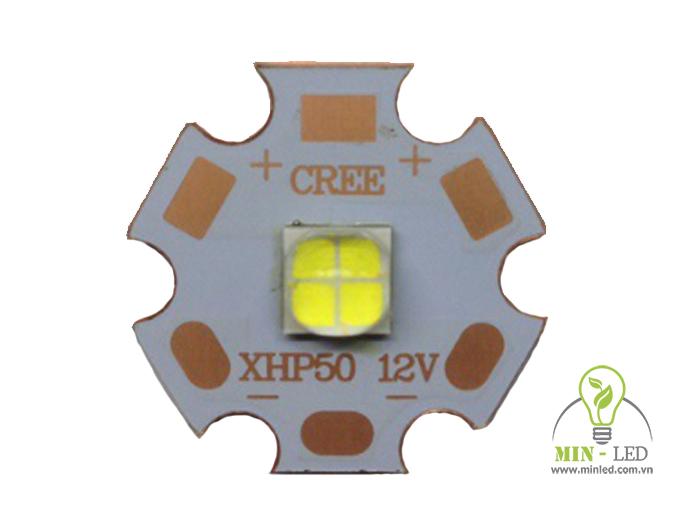 Chip LED Cree XHP50