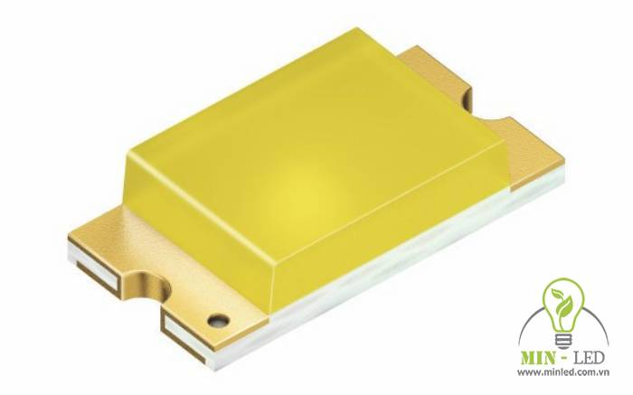 Chip LED Osram 0603