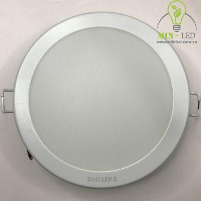 Đèn LED âm rần Philips DN027B G2 LED6 D100