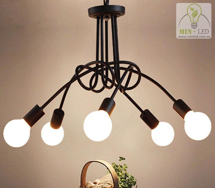 Đèn LED Bulb 15W sử dụng trang trí nội thất trong gia đình