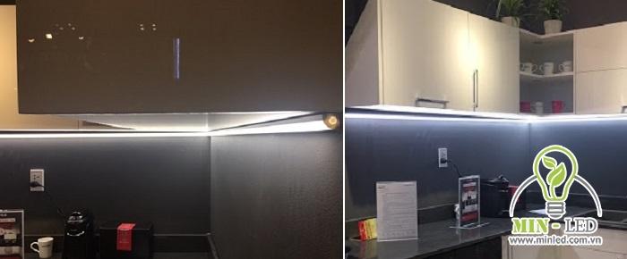 Đèn LED thanh nhôm 1747