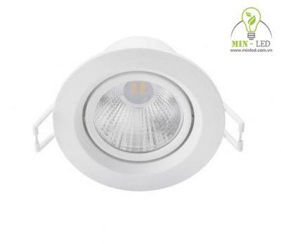 Đèn LED âm trần Philips SL 201 EC RD 070 2.7W