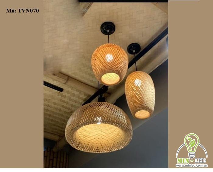 đèn thả quán cafe cổ điển 6