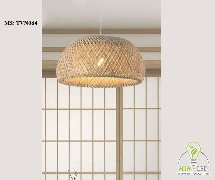 đèn thả trần quán cafe phong cách hiện đại 7