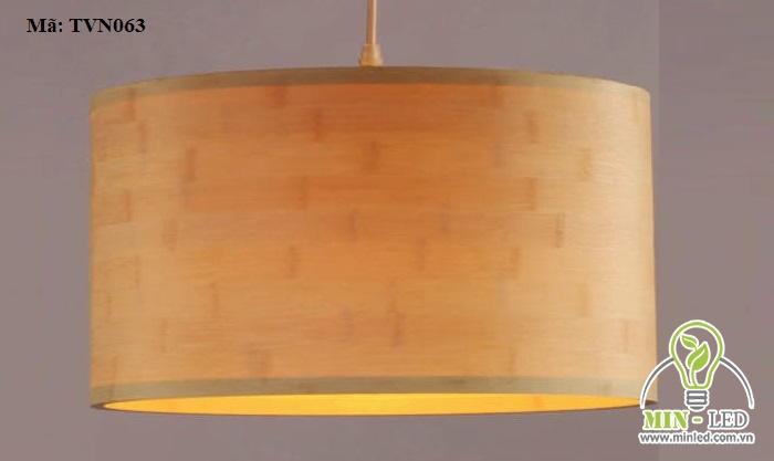 đèn thả trần quán cafe phong cách hiện đại 8