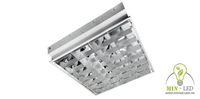 Đèn có kích thước 0,6m giúp đem đến ánh sáng đồng đều cho không gian
