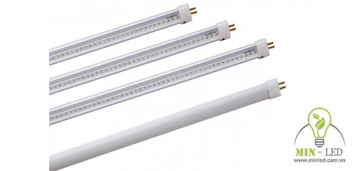 đèn tuýp led hắt trần 1