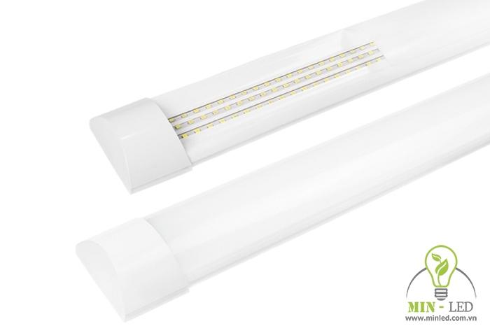 Đèn có công suất nhỏ, tản nhiệt tốt, đem đến nguồn ánh sáng ổn định cho các công trình