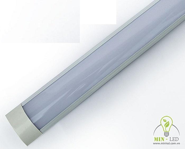 Loại đèn này có thiết kế đơn giản, nhỏ gọn, để ốp trần và ốp tường, chiếu sáng cho không gian nội thất