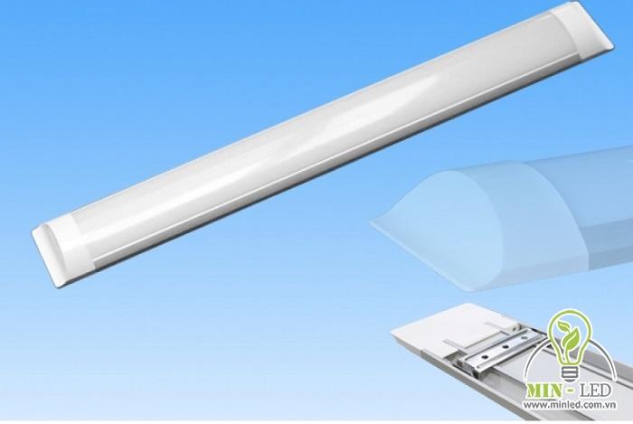 Thiết kế với kiểu dáng đơn giản, công suất tương đối lớn nên loại đèn này được ứng dụng đa dạng cho nhiều công trình