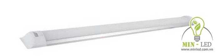 Mẫu tuýp LED bán nguyệt Rạng Đông mã M16L 120/36W đáp ứng nhu cầu chiếu sáng cho nhiều khu vực khác nhau