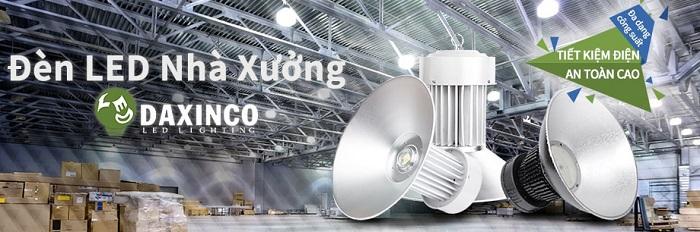 công ty sản xuất đèn led 5