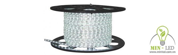 Đèn LED dây Philips 31162 cho nguồn sáng tốt, với công suất 8W.