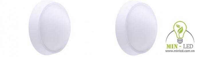Đèn LED của Philips với tính năng chống thấm tốt dành cho phòng tắm