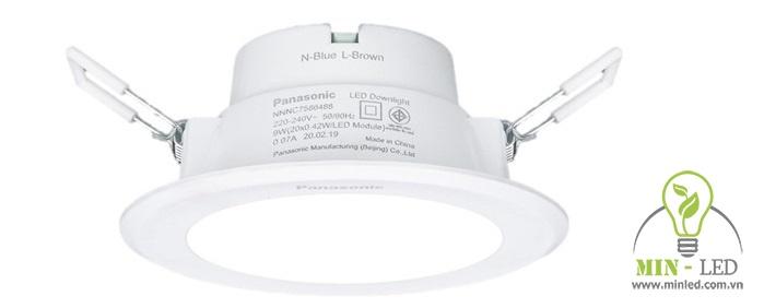 Bóng đèn có cấp độ bảo vệ cao, chống thấm hữu hiệu dành cho nhà tắm
