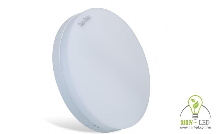 Mẫu đèn LED nhà tắm của Rạng Đông thiết kế âm trần chống nước tốt