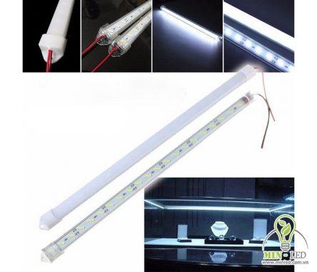 Mẫu đèn tuýp LED 50cm chất lượng, tiết kiệm điện tốt kèm báo giá