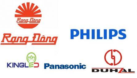 Đèn tuýp LED hãng nào tốt nhất? Top 5 thương hiệu chất lượng nhất