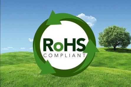 Tiêu chuẩn RoHS là gì? Chỉ tiêu an toàn cần nắm rõ với thiết bị điện