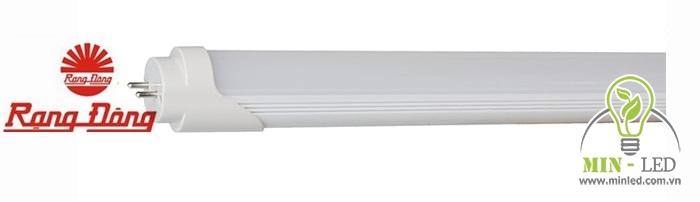 Tuýp LED nhỏ Rạng Đông có chất lượng tốt, mẫu mã đa dạng