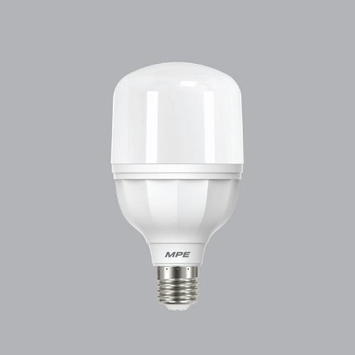 Đèn LED Bulb MPE 30W LBD2-30T-V